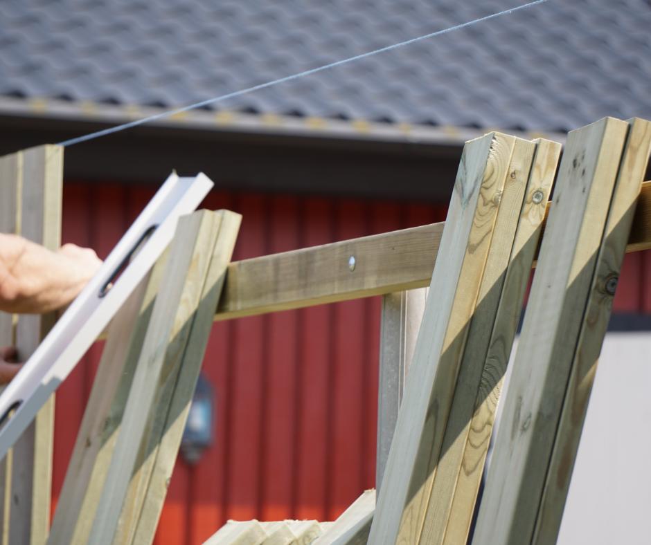 fencing repair wood 021320.